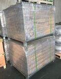 Roestvrij staal voor buisleidingen (ss kist)