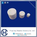 Abrasione Resistant Cylinder Blocks con Alumina Ceramic Property