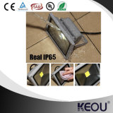 IP65は屋外のための穂軸LEDのフラッドライト100W 200Wを防水する