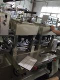 Máquina cortando automática de alta velocidade de Pet/PP/Mylar