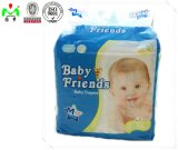 Nagelneues Baby Friends PET 2016 Film pp. Tapes Baby Diapers für Afrika