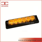 화재 Truck Tir 6W Amber LED Warning Headlight (GXT-6 호박색)