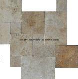 중국 Beige Travertine, Travertine Tiles 및 Travertine Pattern