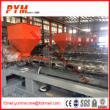 浙江のPPの不用なプラスチックリサイクル機械