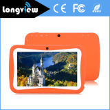 7 polegadas Android 5.1 Capacitive Touch Screen Kids Learning and Playing Tablet PC