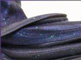 Masilla mágica de la arcilla del color del cambio de la bola de la despedida de los juguetes de DIY