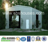 높은 Quality Modular House 또는 Prefab House Sandwich Panel Warehouse Garagehigh Quality Modular House/Prefab House Sandwich Panel Warehouse Garage