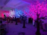 クリスマスの装飾のための2016熱い販売LEDの木