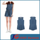 Fashion Overall Women Jeans 100% Cotton Jc6101