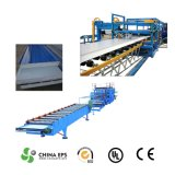 La Cina ENV Aluminum Sandwich Panel Machine per Roof Panel Machine
