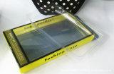 Изготовленный на заказ прозрачная ясность упаковывая пластичную коробку (делать-в-Китай)