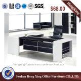 $188木のメラミンオフィス用家具の執行部の机(HX-NT3102)