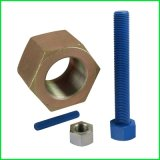 DIN 934 Hex Head Nuts