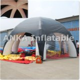 Aire constante de la tienda grande inflable de la araña con el ventilador