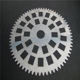 1000W Ipg Faser-Laser-Ausschnitt-Maschine für Metallblatt