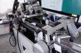 機械を形作る高速アイスクリームコーンの袖