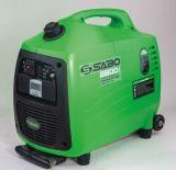 3kw Smart Electric Start Inverter Gasoline Generator