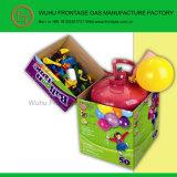 Ballon-Zeit-Helium-Gas (WegwerfCylinider EC13)