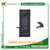 batteria dello Li-ione di 1715mAh 3.8V per la batteria del telefono delle cellule di iPhone 6s