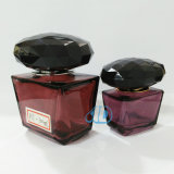 Ad-P17 Place Perfume Bottle Acrylic Lid 50ml 100ml 25ml