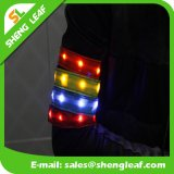 Ankle riflettente LED Band e Reflective Arm Band Kit