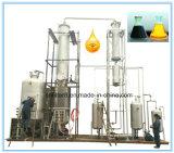 30 tonnellate per sistema di rigenerazione del petrolio di motore del nero di giorno (EOS-30)