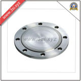 Flanges cegas dos Ss 304/316 (YZF-M030)