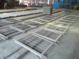 생성 각종 강철 제품 제작을%s 중국 직업적인 제조자