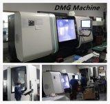 Peça feita à máquina CNC de alumínio feito-à-medida de Precison da precisão do OEM