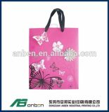 Хозяйственные сумки бумаги печати праздника