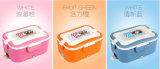 Cadre de déjeuner électrique de gosses populaires chauds de vente avec du ce RoHS