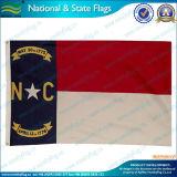 Fördernde Geschenk-populäre Qualitäts-kundenspezifische Land-Markierungsfahne (NF05F03000)