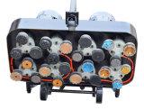 Cocncrete Marmor-Poliermaschinen-Schleifmaschine