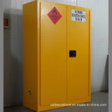 Westco Flammablesおよび可燃物のための45ガロンの安全収納キャビネット