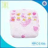 Fabricantes disponibles de los pañales del bebé de la absorción estupenda de China