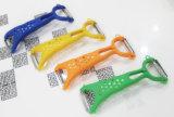 Nuovo modo Peeler di plastica (BR-HP-001)