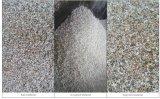 Classificador mineral da cor do classificador C421c8-512V6 da cor de quartzo