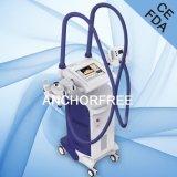 Ce оборудования удаления ультразвукового ультразвука Liposuction Cavitation+Vacuum тучный