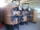 Acqua Treatment Equipment per Industrial Wate Softener