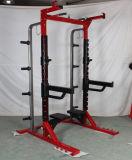 Ginástica comercial da cremalheira do equipamento da ginástica/elite de Multipower Rack/HD