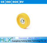 PlastikSkate Wheel mit Bearing