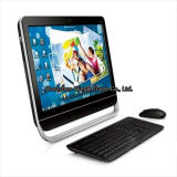 Ordinateur de bureau 23 Inch Desktop I5 All in One PC