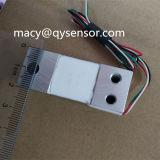 Capteur de pression de piézoélectrique de petite taille pour les balances électroniques (52mm*18mm*20mm) (QL-12G)