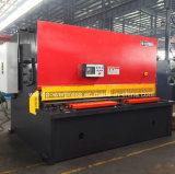 Máquina de corte hidráulico QC12y tipo oscilante