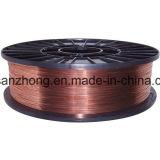 最もよい品質の上海ポートの近くで江蘇でなされるEr70s-6二酸化炭素の溶接ワイヤ