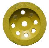 Диамант Rim Cup Wheel для Polishing Stones