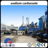 中国の製造業者CAS: 497-19-8純度99%のソーダ灰