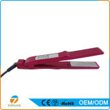 New Flat Iron Alisamento Irons Styling elétrica alisador de cabelo