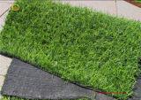 Herbe artificielle pour l'usage résidentiel sans métaux lourds