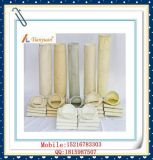 PTFE Membrane Polyester Filter Bag para Dust Collector